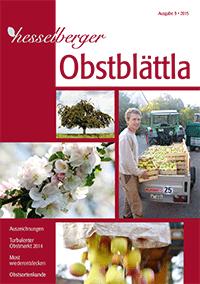 hesselberger Obstblättla