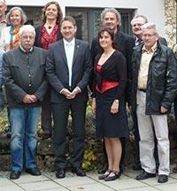 Umwelt- und Agenda 21 Wettbewerb 2012