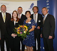 Gründerpreis 2011