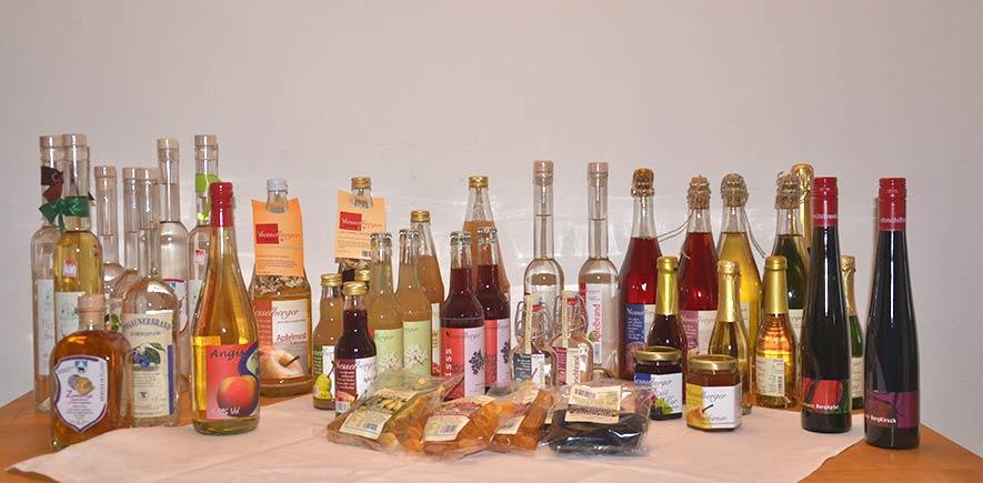 Bild im Verbrauchermarkt